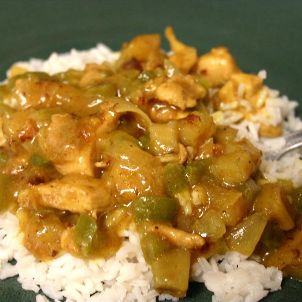 Goof Proof Coconut Curry Chicken JUICIEST