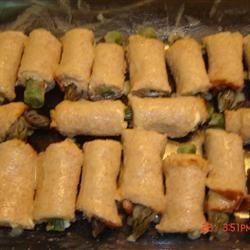 Asparagus Wrap EMERALD515