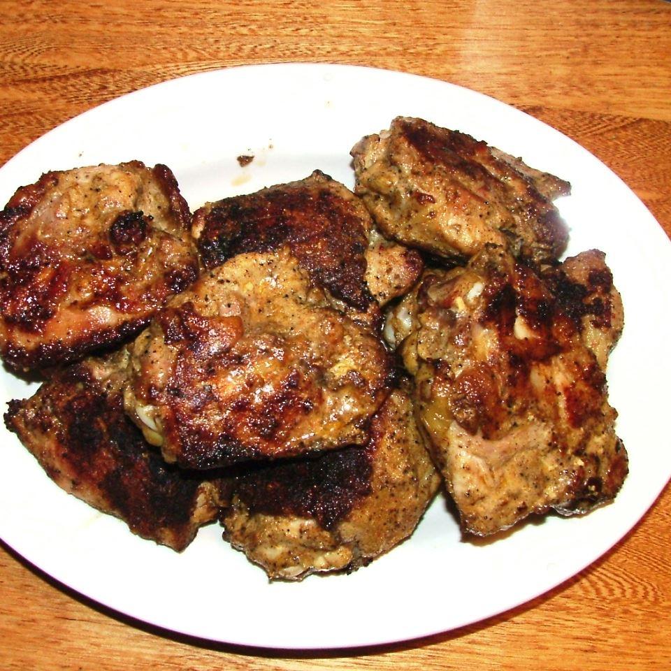 Big Al's Chicken