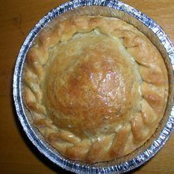 Terry's Favorite Easy Chicken Pie Sunflower