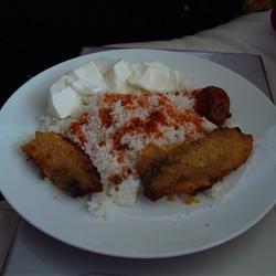 Italian Chicken with Pesto Potatoes Madelyn