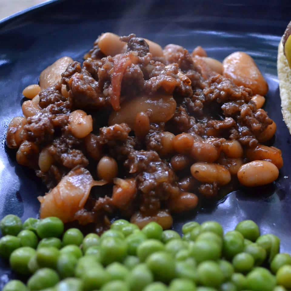 Party Beans Rebekah Rose Hills