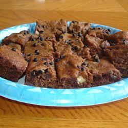 Chocolate Squares I