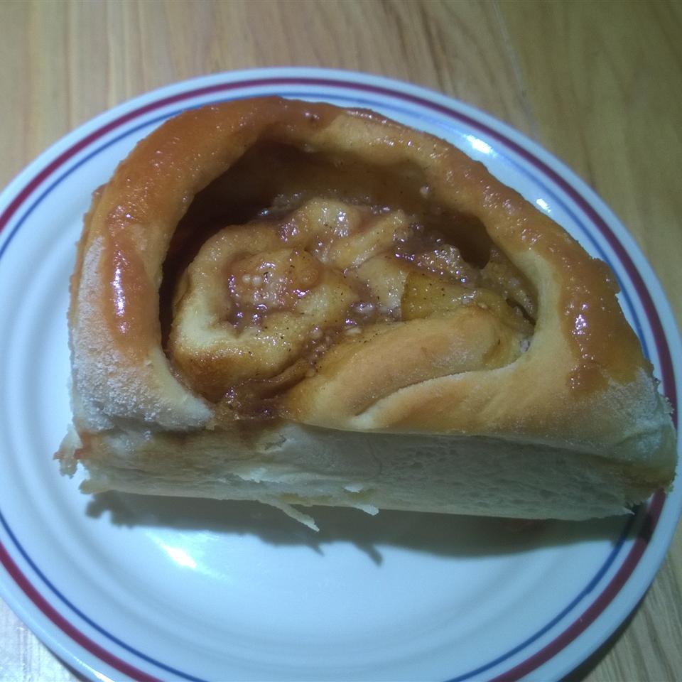 Apple Pie Cinnamon Rolls Recipe Allrecipes