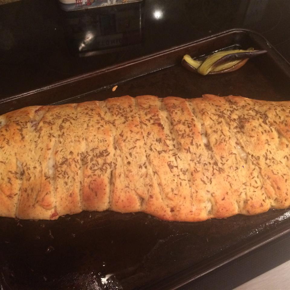 Rueben Loaf