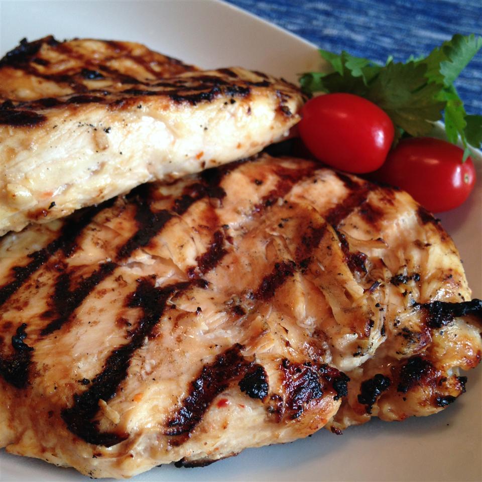 Italian Chicken Marinade Happyschmoopies