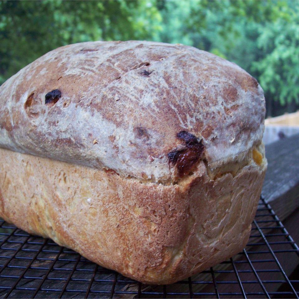 Apricot Oat Bread Kristen99