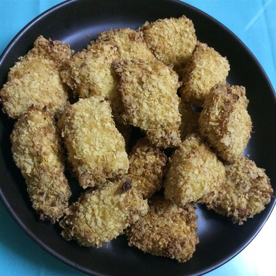Cheddar Chicken