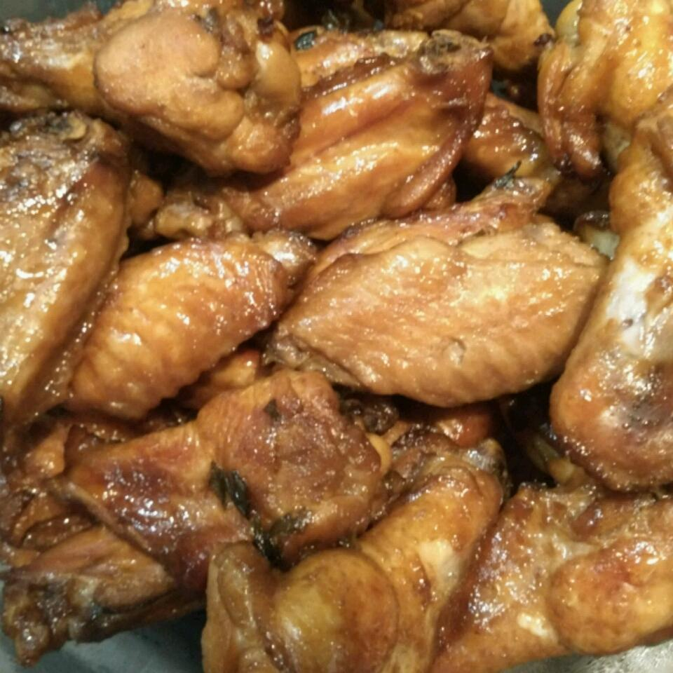 Chicken Wings Pacifica SHANG