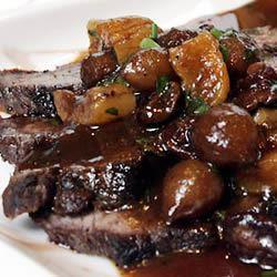 Braised Beef Short Ribs image