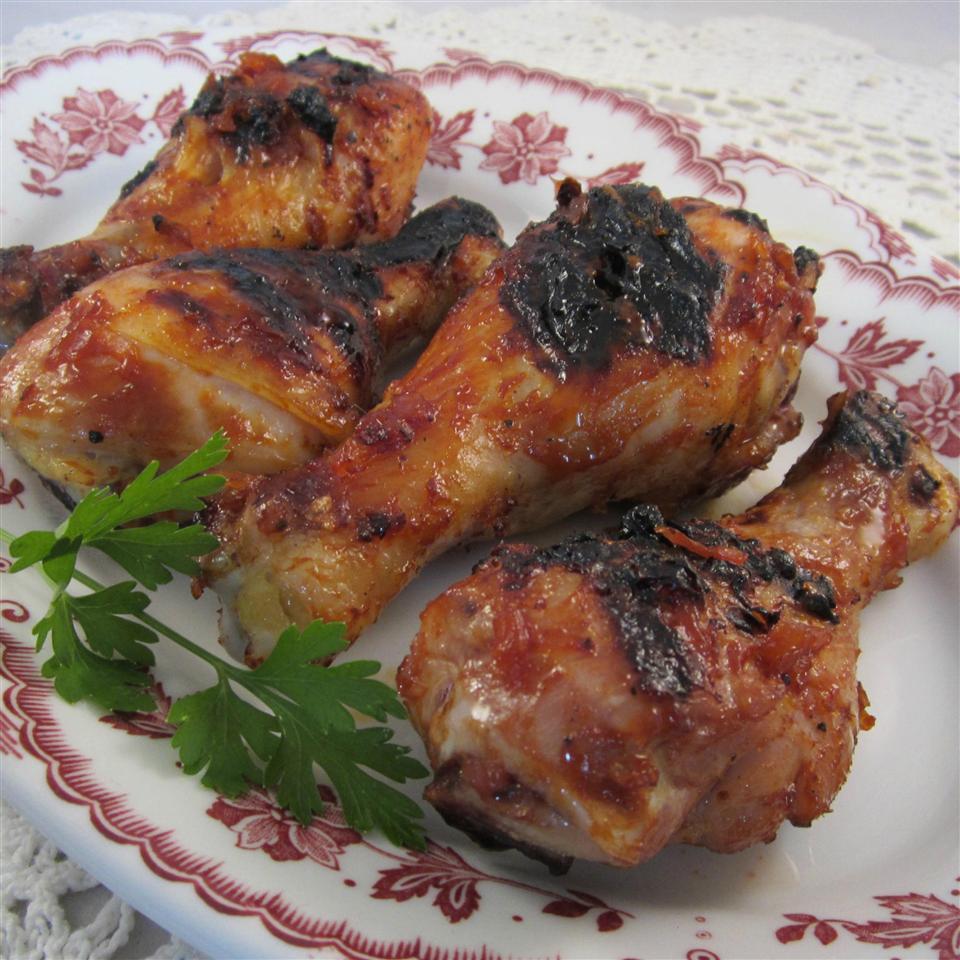 Southern BBQ Chicken Deb C