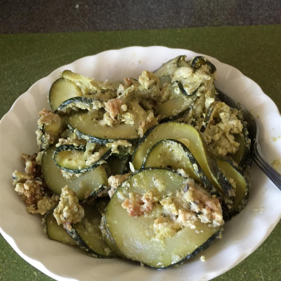 Zucchini Casserole Joan