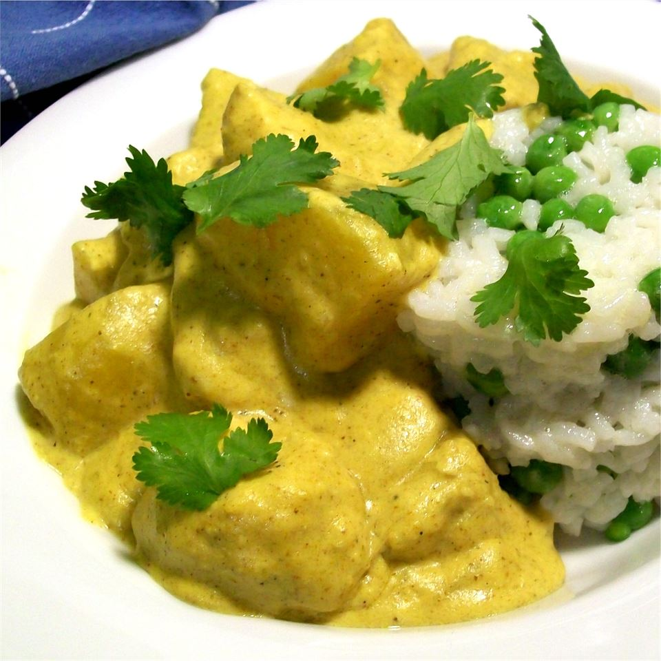 Chicken Curry III