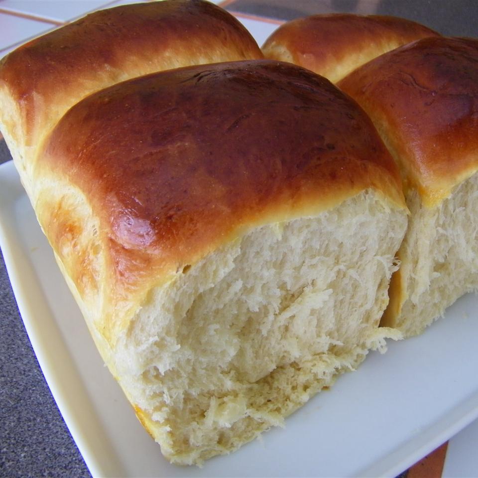 Asian Water Roux White Bread Myfrost