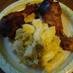 Chipotle Marinated Grilled Chicken amandak23k