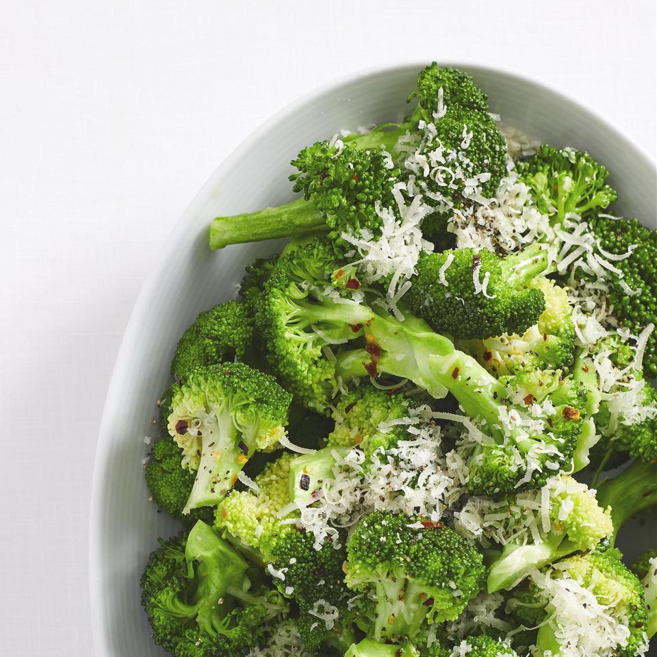 Brilliant Sauteed Broccoli Allrecipes Magazine