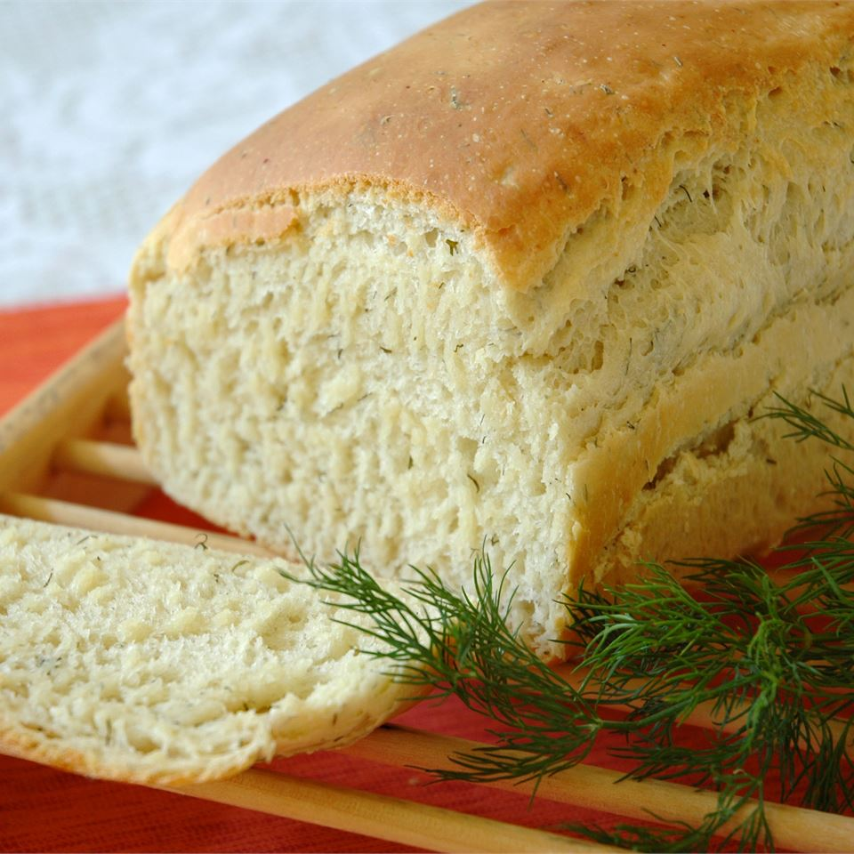 Cottage Dill Bread image