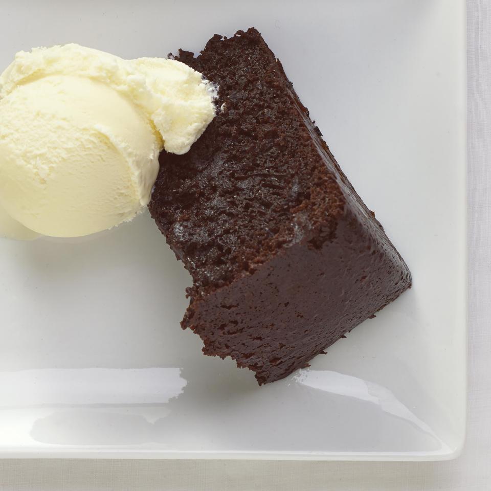 Amazing Slow Cooker Chocolate Cake image