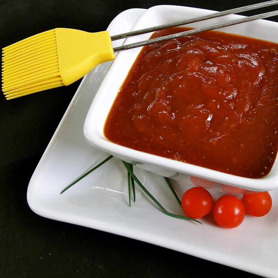 Costa del Sol Barbeque Sauce LovingRecipes