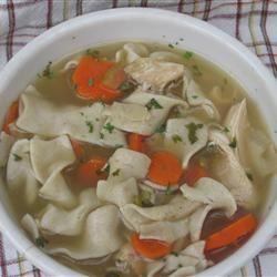Chicken Soup III