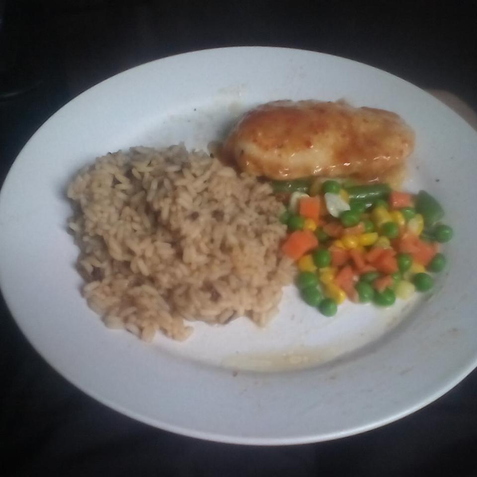 Easy Italian Chicken II Troy Pallo