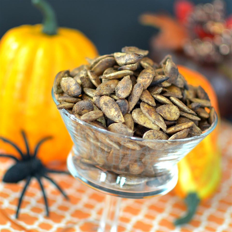 Perfect Pumpkin Seeds