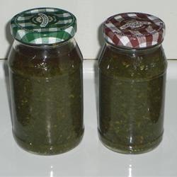 Mint Sauce Recipe