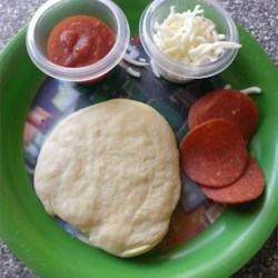 Pizza Lunch Kit for Kids