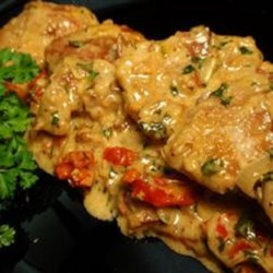 Italian Pork Tenderloin Recipe
