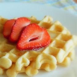 waffles ii printer friendly