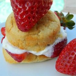 Mama Gunn's Pound Cake Recipe