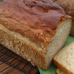 Milk and Honey Loaf Recipe