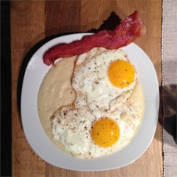 Breakfast Grits Recipe