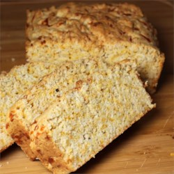 Spicy Cheese Quick Bread Recipe