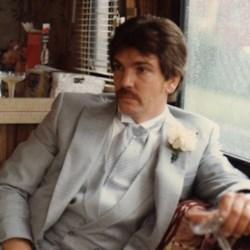 Hubby 1985
