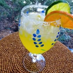 Sauza Guava Margarita