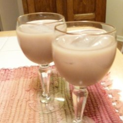 Photo of Ain't Yo Momma's Chocolate Milk by Ed Grivner