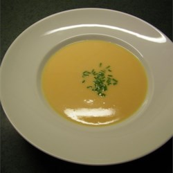 Slimmers Pumpkin Soup Recipe
