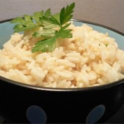 Brazilian White Rice