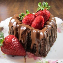 One Bowl Chocolate Cake II