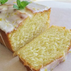 Zesty Lemon Loaf Recipe
