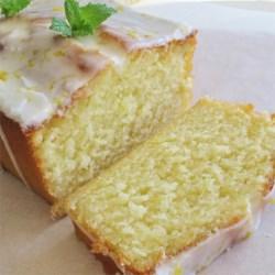 zesty lemon loaf printer friendly