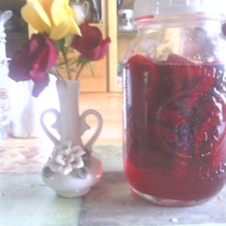 Scandinavian Pickled Beets Recipe