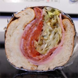 Italian Hoagie