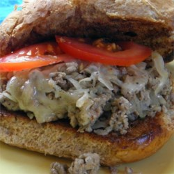 Polish Sloppy Joes Recipe