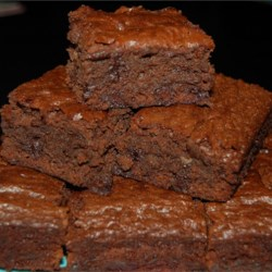Easy Banana Brownies Recipe