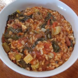 Vegan Caribbean Stew Recipe