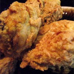 Heather's Fried Chicken