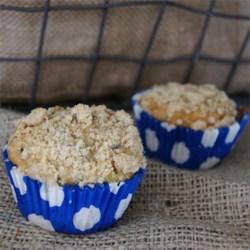 kiwi-fruit-muffins
