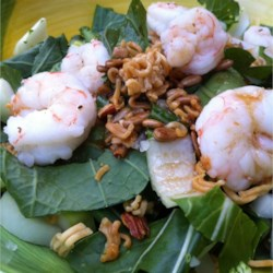 Crunchy Bok Choy Salad Recipe